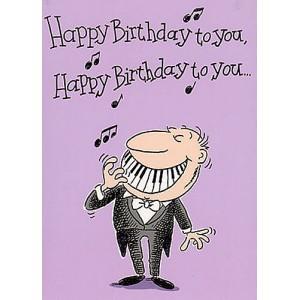 Adult birthday wishes