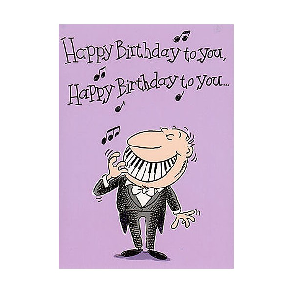 Happy Birthday MikeOxlong!