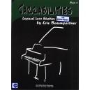 Eric Baumgartner: Jazzabilities Book 2