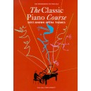 The Classic Piano Course: Best-Known Opera Themes - Barratt, Carol (Author)