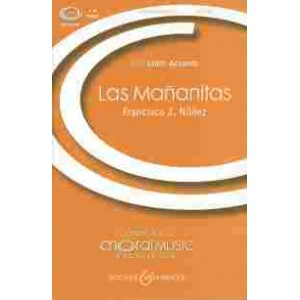 Music Las Mananitas http://www.forsyths.co.uk/music/large-pending/85270-las-mananitas---traditional-mexican-song-9790051474769.html